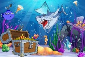 undervandsmysteriet