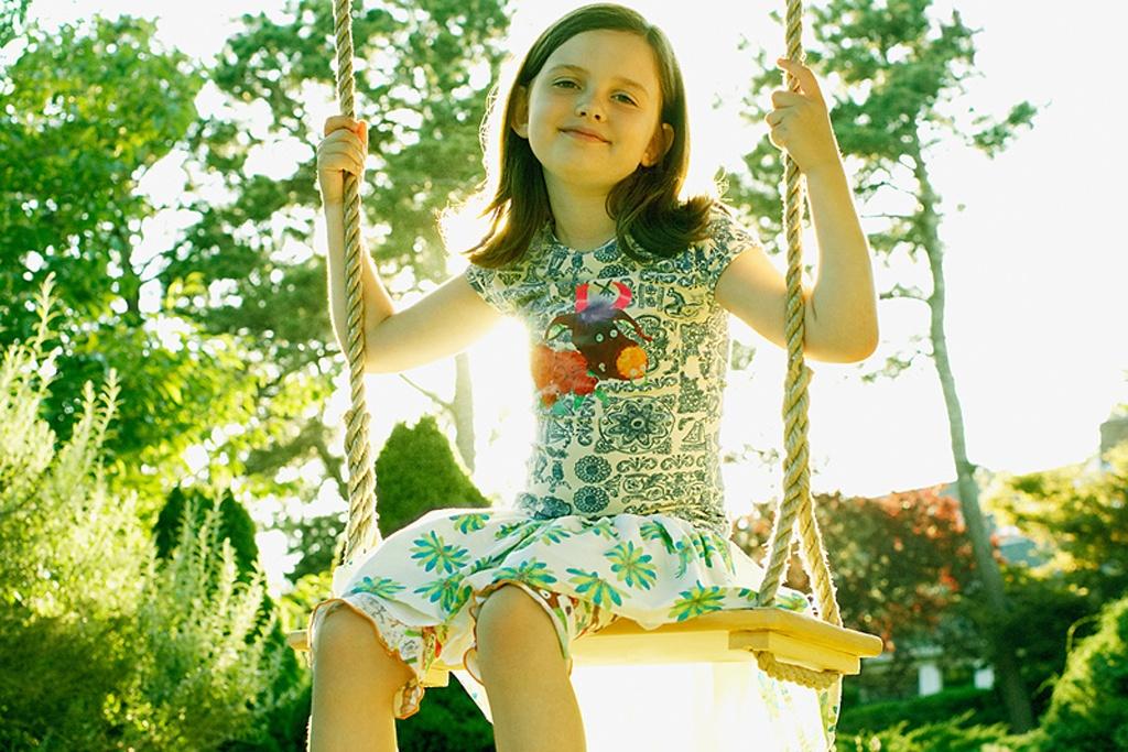 sommerferieaktiviteter skattejagt børn