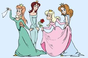 prinsessemysteriet