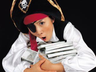 piratfødselsdag